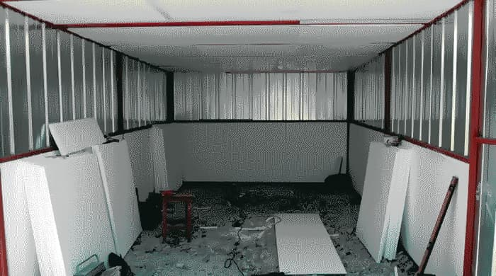 построить теплый гараж самому - Ремонт квартиры