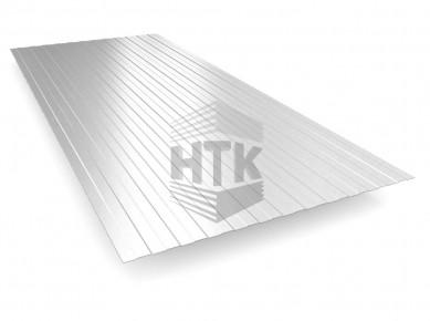 Профнастил С-2,5 (0,4 - 0,5 мм) Zn (1200/1245)